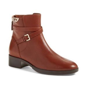 Tory Burch Sidney Booties - Size 5